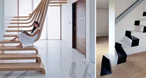 Las escaleras más originales e innovadoras Arquitectura