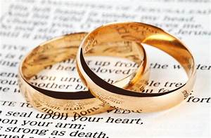 Weddings for Wedding ring meaning bible