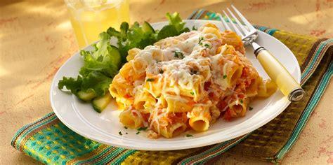 rigatoni cheese rigatoni bake supreme sargento 174 shredded 6 cheese italian