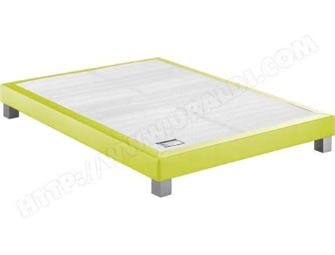 Matelas Epeda Anis by Sommier 140 X 190 Merinos Confort Ferme 140x190 Anis Pas
