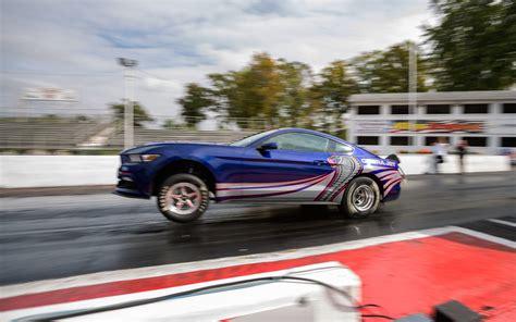 2016 Ford Mustang Cobra Jet Specs Video