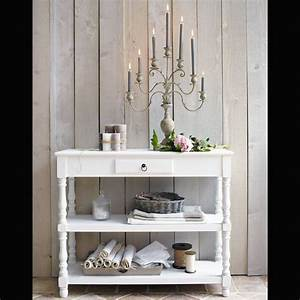 Maison Du Monde Petit Meuble : console meubles et d coration tunisie ~ Dailycaller-alerts.com Idées de Décoration