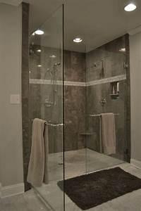 Shower Tile Grey www imgkid com - The Image Kid Has It!