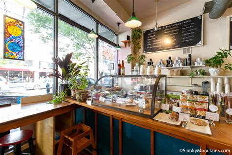 Review of Malaprops Bookstore & Coffee Shop in Asheville