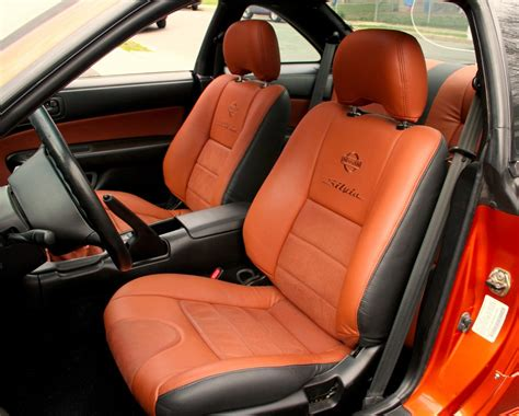 Interior Car Upholstery by Before After 1995 Nissan 240sx The Hog Ring