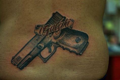 revolver tattoos designs ideas  meaning tattoos