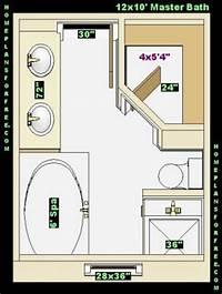 walk in shower dimensions Walk In Shower Dimensions | Master Baths 12x10 Back Ideas ...