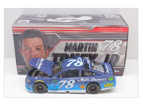 Martin Owners by Martin Truex Jr 2018 Auto Owners Insurance 1 24
