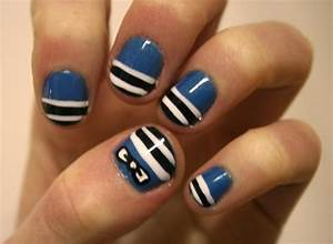 Cute Nail Designs for Short Nails 2015 – Inspiring Nail ...