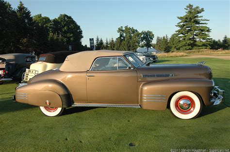 1941 Cadillac Coupe by 1941 Cadillac Series 62 Convertible Coupe Gallery