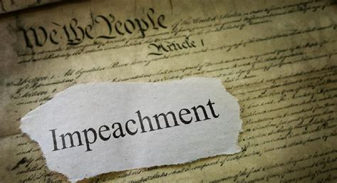 A Qualified Defense of Impeaching Trump Again – Reason.com
