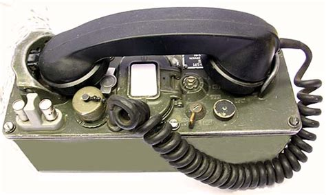 pt phone ta 312 field phone