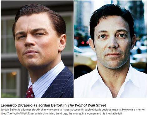 oscar nominated actors  real life characters