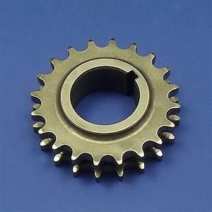 E93a-6306-a  Crankshaft Sprocket