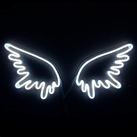 The Cross Wallpaper Desktop Angel Wings Hineon