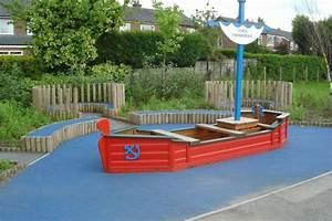 School Playground Equipment Suppliers