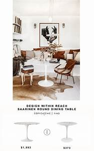 Design Within Reach : design within reach saarinen round dining table copycatchic ~ Watch28wear.com Haus und Dekorationen