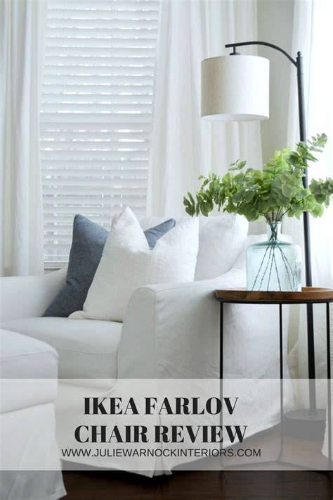Ikea Farlov Chair Review  The Perfect Farmhouse And