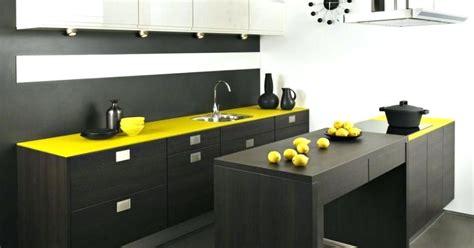 refaire plan de travail cuisine refaire plan de travail cuisine awesome un avec noir