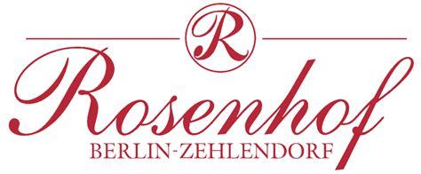 rosenhof berlin zehlendorf in zehlendorf