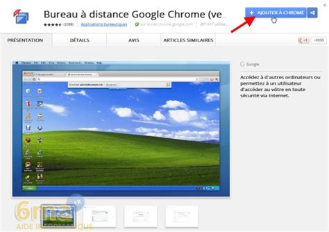 telecharger bureau a distance windows 7 ordinateur a distance