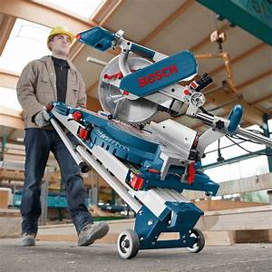 Bosch GTA 3800 Professional Work Bench Mitre Saw Leg Stand