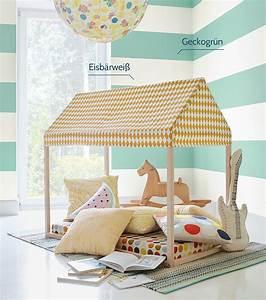 Kinderzimmer Für 2 Jährige : farben f rs kinderzimmer alpina farbenfreunde f r 3 5 j hrige ~ Michelbontemps.com Haus und Dekorationen