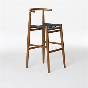 10 Best Modern Counter Stools - Life on Elm St - Flax & Twine