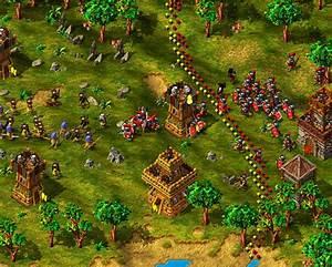 Die Siedler III HOLARSE Spielen Unter Linux