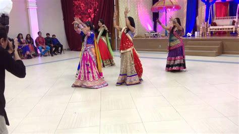bollywood indian wedding dance performance youtube
