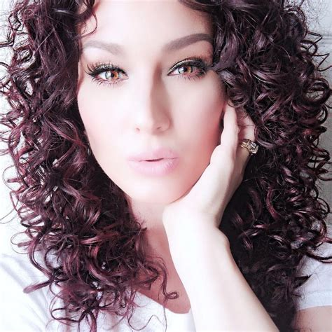 curls in hair styles 916 best images about curly hair on 6997