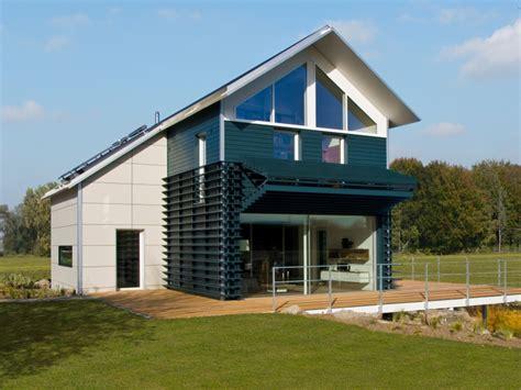Moderne Häuser Innenausstattung by Modernes Haus Baufritz Haus Qi