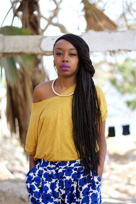 hair style pic beaute beaute maquillage peaux noires et 8949