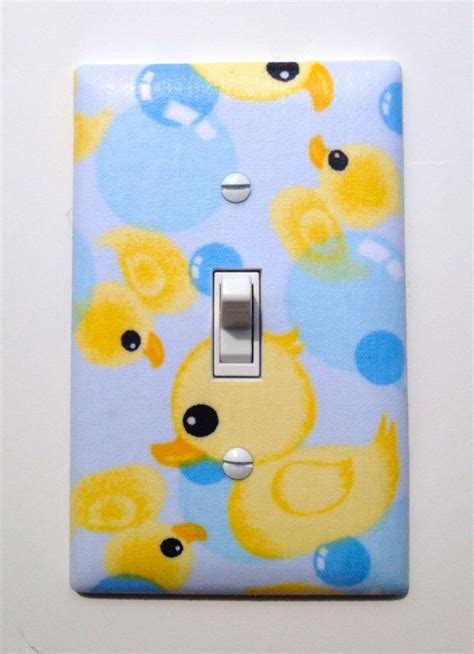 bathroom light switch covers holiday sale duck light switch plate cover bathroom