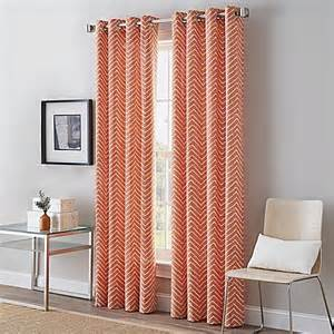 bed bath and beyond living room curtains home design