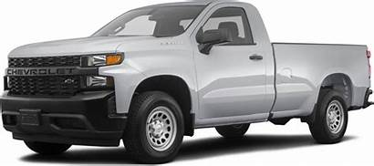 Cab Silverado Chevrolet 1500 Regular Truck Kbb