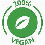 Icon Vegan Natural Vegetarian Spray Leaf 2328
