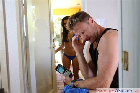 Always Found Him Alluring As Well Jynx Maze Caught Her Friend'S Cuckold Jacking Off To Pics