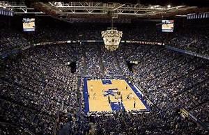 Best SEC Basketball Venues
