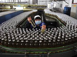 February China Official PMI - Business Insider