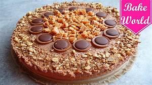 Torte Schnell Einfach : toffifee torte selber machen ohne backen schnell einfach youtube ~ Eleganceandgraceweddings.com Haus und Dekorationen