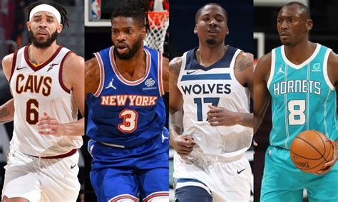 Frontcourt players the Nets can target with their upcoming DPE