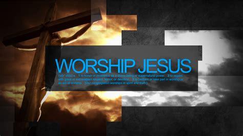 worship background