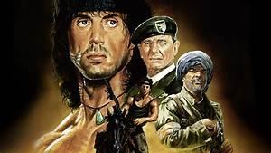 Rambo III   Movie fanart   fanart.tv