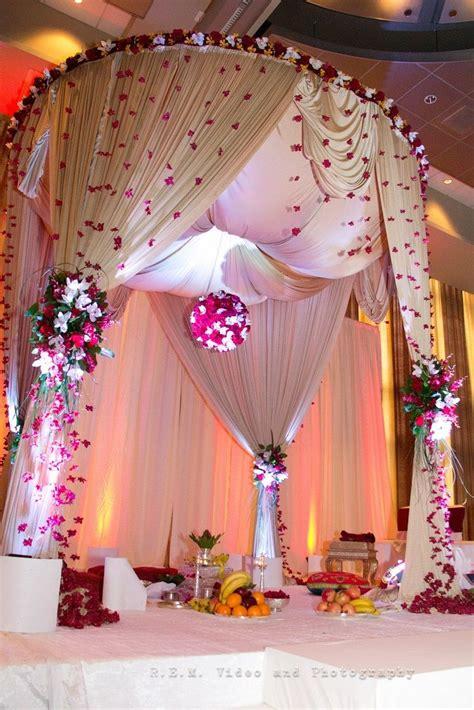 indian wedding decor mandap designs mandap
