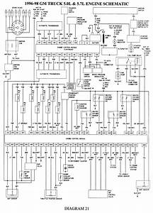 5 7 Vortec Wiring Harness Diagram