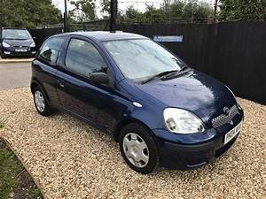 Toyota Yaris 2004 : toyota yaris 2004 1 4 diesel d4d very economical in leighton buzzard bedfordshire gumtree ~ Medecine-chirurgie-esthetiques.com Avis de Voitures
