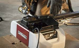 Liftmaster 8587 Elite Series Garage Door Opener Review