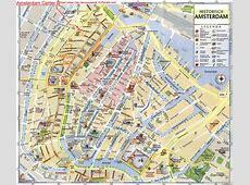 Amsterdam Tourisme Arts et Voyages
