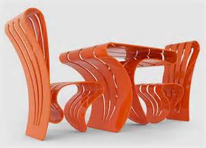 Sun Lounge Chair by 10 Modern Furniture Designs For Your Deck Yvette